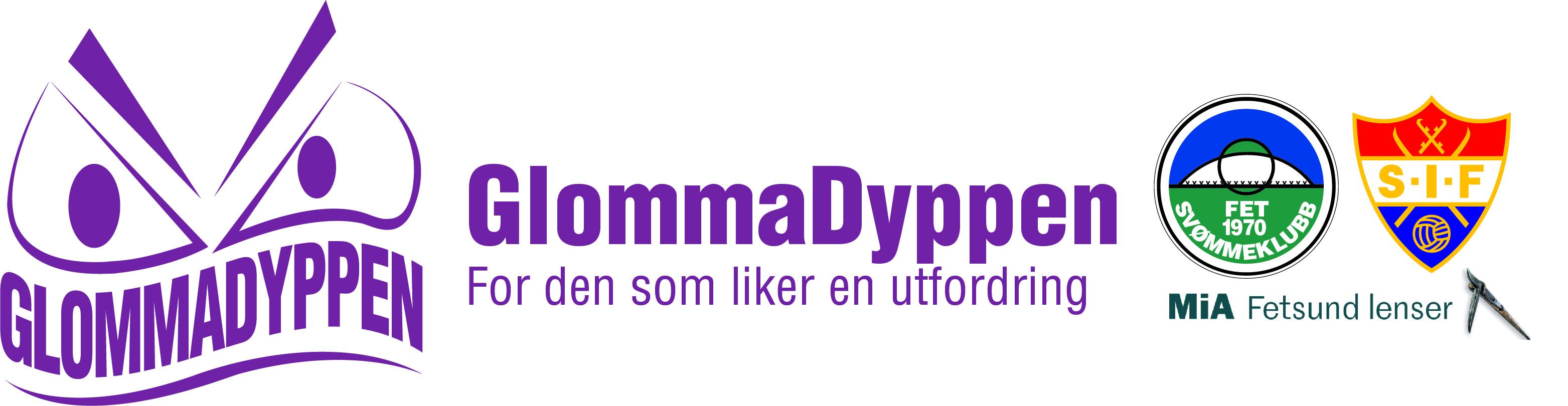 Glommadyppen